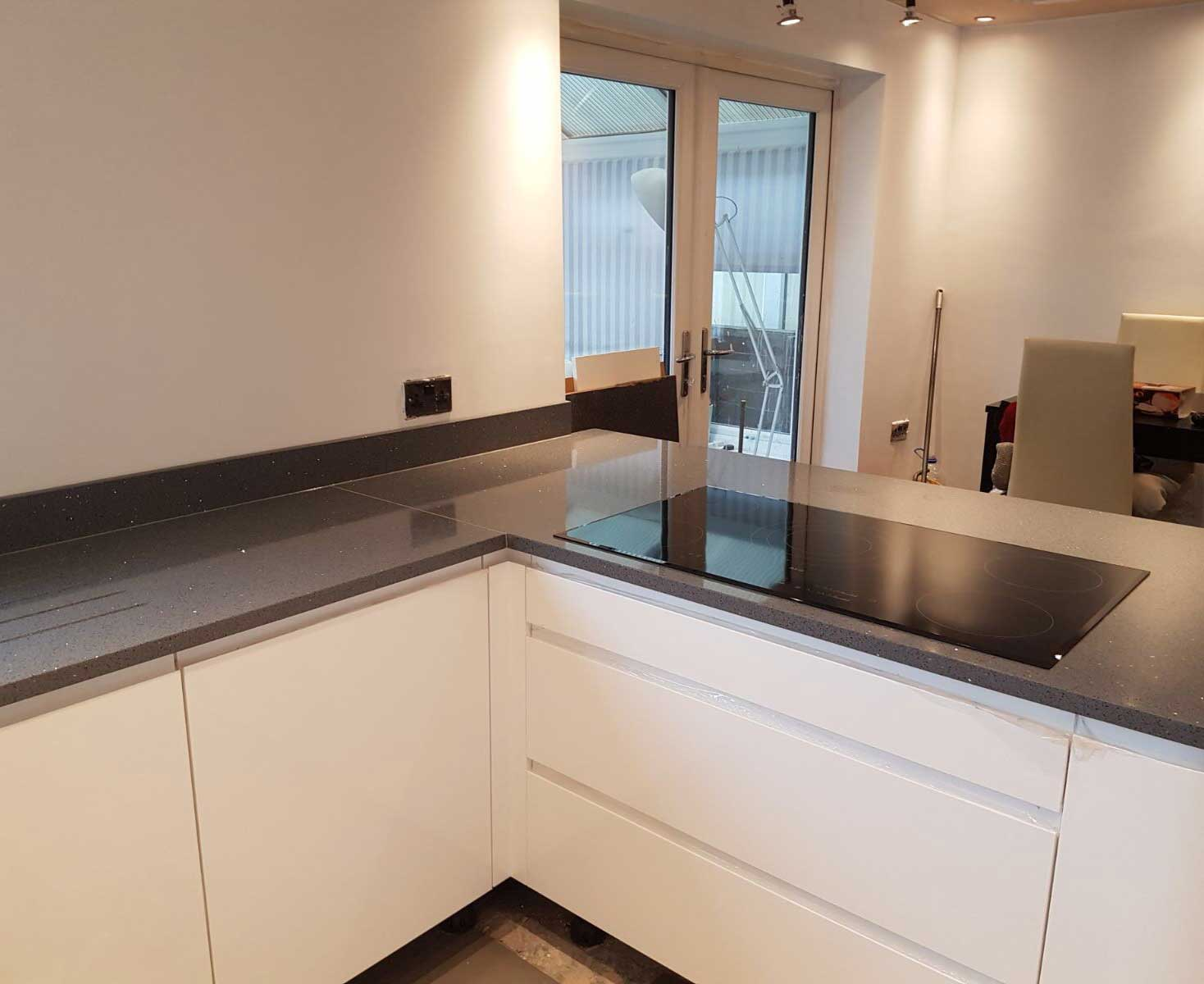 Installing Kitchen Worktops Are Among The Most Popular Renovations People  Are Making To Their Homes At Present, And This Is One Area We At The Marble  Man ...